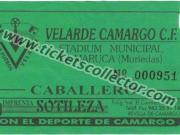 Velarde Camargo CF