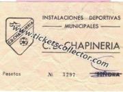 CD Chapinería