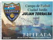 CD Puerto Malagueño