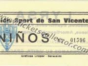US de San Vicente