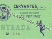 Cervantes CF
