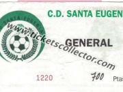CD Santa Eugenia