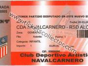 Municipal de Navalcarnero