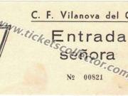 CF Vilanova del Camí