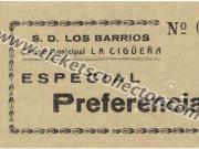 SD Los Barrios