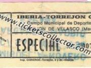Iberia Torrejón CF