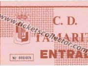 CD Tamarite