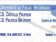 CD Castilla Palencia