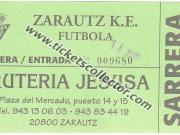 Zarautz KE