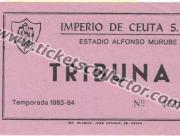 Imperio de Ceuta SD