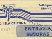CD Isla Cristina