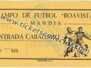 CF Mandia