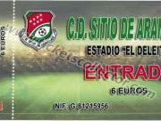 CD Sitio de Aranjuez