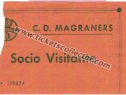 CD Magraners