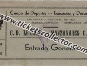 Manzanares CF