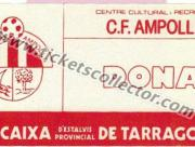CF Ampolla