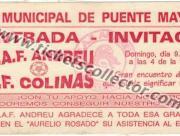 CAF Andreu