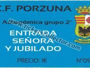 CF Porzuna