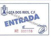 Oza dos Ríos CF