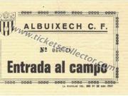 Albuixech CF