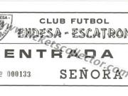 CD Endesa Escatrón
