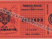 UD Villamartín