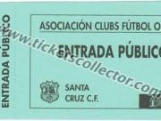 Santa Cruz CF