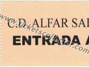 CD Alfar Salvatierra
