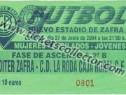 CD Díter Zafra