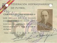 1940 Periodista
