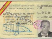 1967 Árbitro