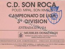CD Son Roca