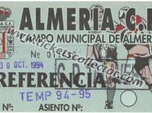 Almería CF