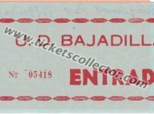 UD Bajadilla