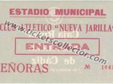 CA Nueva Jarilla