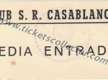 Club San Roque de Casablanca