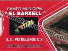 UD Petrelense CF