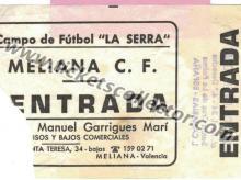 Meliana CF