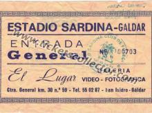 Sardina CF