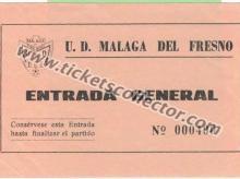 UD Málaga del Fresno