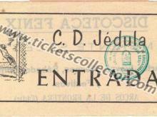 CD Jédula