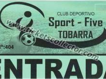 CD Sport Five