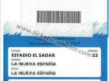 LFP 2016-17 Prensa escrita (azul)