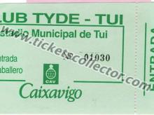 Club Tyde-Tui
