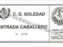 CD Soledad