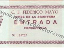 CF Federico Mayo