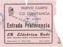 CD Constancia