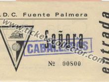 UDC Fuente Palmera