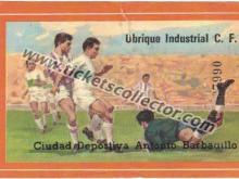 Ubrique Industrial CF