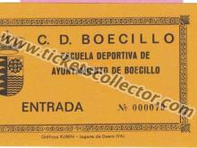 CD Boecillo